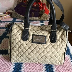 MNG BY MANGO quilted bag